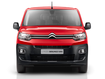 Vehicle details for Brand New Citroën Berlingo