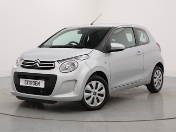 Vehicle details for Brand New 65 Plate Citroen C1