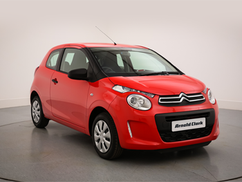 Vehicle details for Brand New 16 Plate Citroen C1