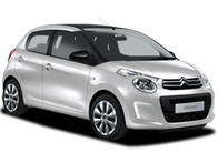 Vehicle details for Brand New 66/17 Plate Citroen C1