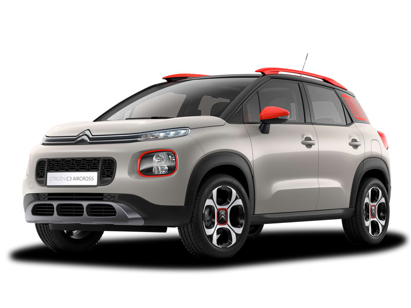 new citroen c3 aircross cars for sale arnold clark. Black Bedroom Furniture Sets. Home Design Ideas