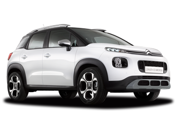 Vehicle details for Brand New 18 Plate Citroën C3 Aircross