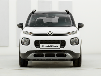 Vehicle details for Brand New Citroën C3 Aircross