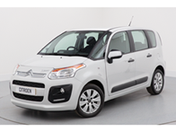 Vehicle details for Brand New 66 Plate Citroen C3 Picasso
