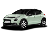 Vehicle details for Brand New 66 Plate Citroen C3