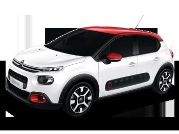 19 Citroën C3