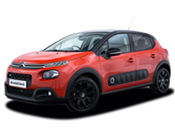 Vehicle details for Brand New 66/17 Plate Citroen C3