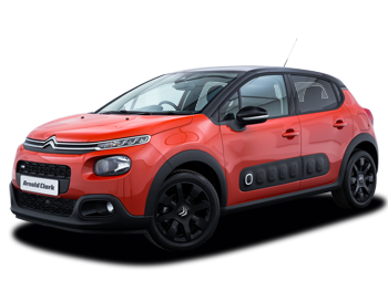 Vehicle details for Brand New Citroën C3