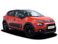 Vehicle details for 66/17 Citroen C3