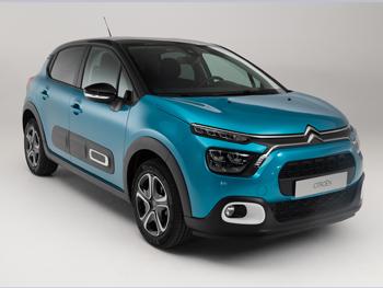70 Citroën C3
