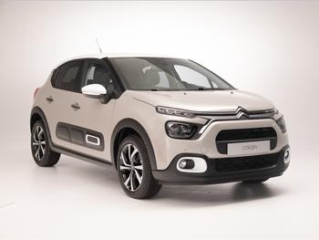 Brand New 70 Plate Citroën C3