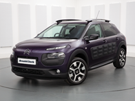Vehicle details for Brand New 66/17 Plate Citroen C4 Cactus