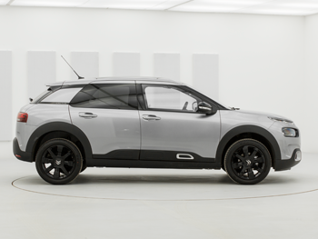 Vehicle details for Brand New Citroën C4 Cactus