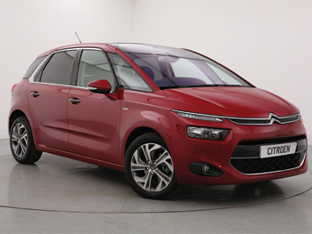 Vehicle details for Brand New Citroën C4 Picasso