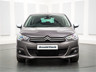 Vehicle details for 66 Citroen C4