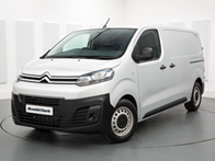 Vehicle details for Brand New 66/17 Plate Citroen Dispatch