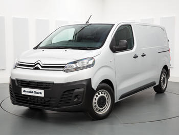 Vehicle details for Brand New Citroën Dispatch