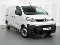 Vehicle details for Brand New 66 Plate Citroen Dispatch