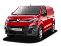 Vehicle details for 66 Citroen Dispatch