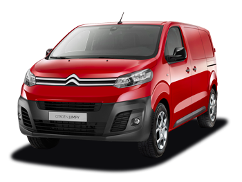 Vehicle details for 17 Citroen Dispatch