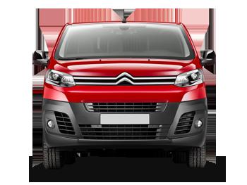 Vehicle details for Brand New Citroen Dispatch