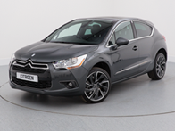 Vehicle details for 65 Citroen Ds4