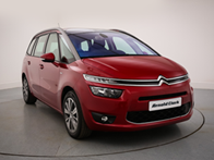 Vehicle details for Brand New 66 Plate Citroen Grand C4 Picasso