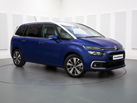 Vehicle details for Brand New 66/17 Plate Citroen Grand C4 Picasso