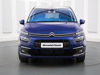 Vehicle details for 66 Citroen Grand C4 Picasso