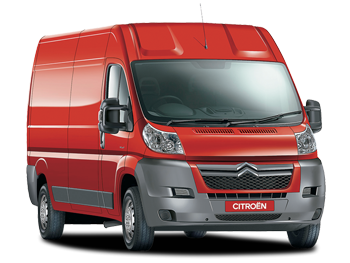 Vehicle details for 67 Citroen Relay
