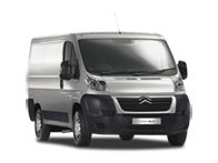 Vehicle details for 16 Citroen Relay