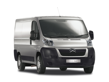 Vehicle details for 66 Citroen Relay