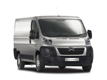 Vehicle details for Brand New 67 Plate Citroen Relay