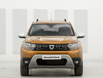 Brand New 20 Plate Dacia Duster