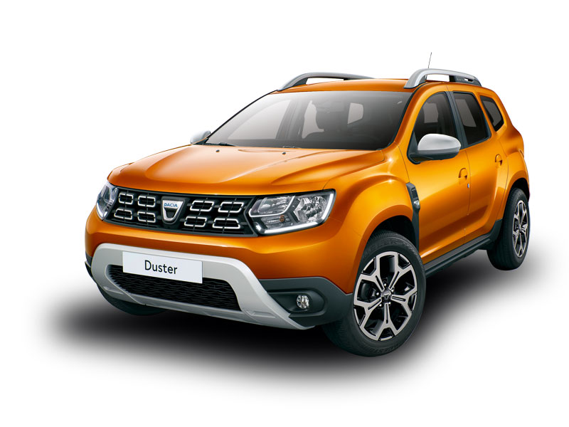 brand new 68 plate dacia duster 1 6 sce prestige 5dr arnold clark. Black Bedroom Furniture Sets. Home Design Ideas