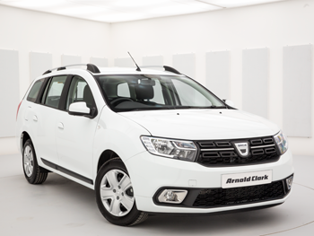 Brand New 20 Plate Dacia Logan 0.9 TCe Comfort 5dr