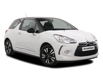 Vehicle details for Brand New 16 Plate Ds Ds 3