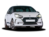 Vehicle details for 66 Ds Ds 3
