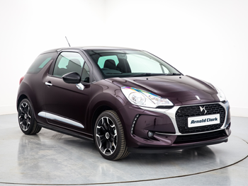 Brand New DS 3