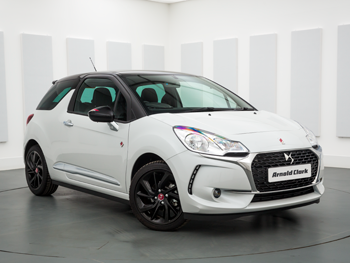 Vehicle details for 67 DS Ds 3