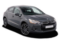 Vehicle details for 65 Ds Ds 4