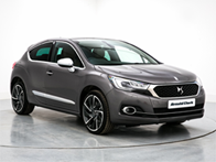 Vehicle details for Brand New 66 Plate Ds Ds 4