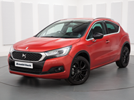 Vehicle details for 16 Ds Ds 4
