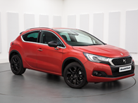 Vehicle details for Brand New 17 Plate Ds Ds 4