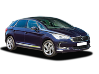 Vehicle details for 16 Ds Ds 5