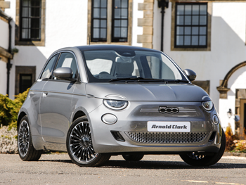 Brand New 21 Fiat 500