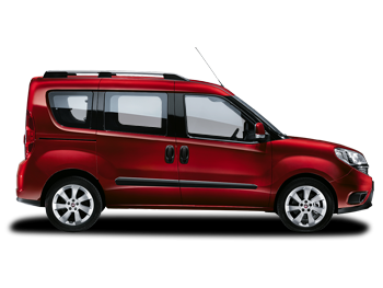 Vehicle details for Brand New Fiat Doblo