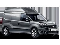 Vehicle details for 17 Fiat Doblo