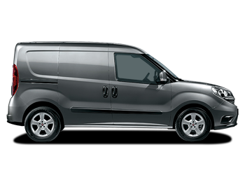 Vehicle details for Brand New 68 Fiat Doblo