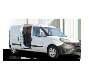 Vehicle details for 68 Fiat Doblo